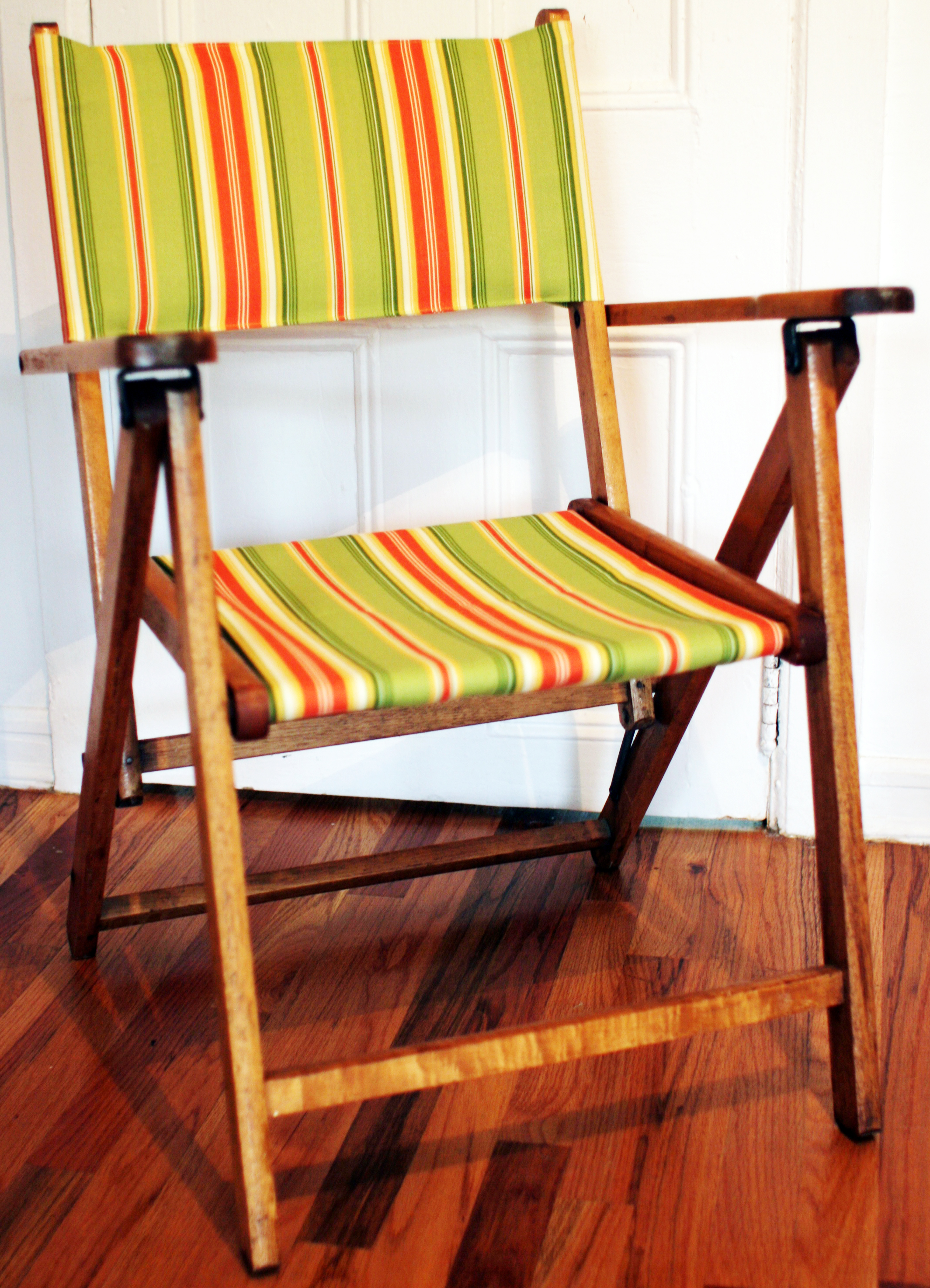 Diy Beach Chair Domesticspace