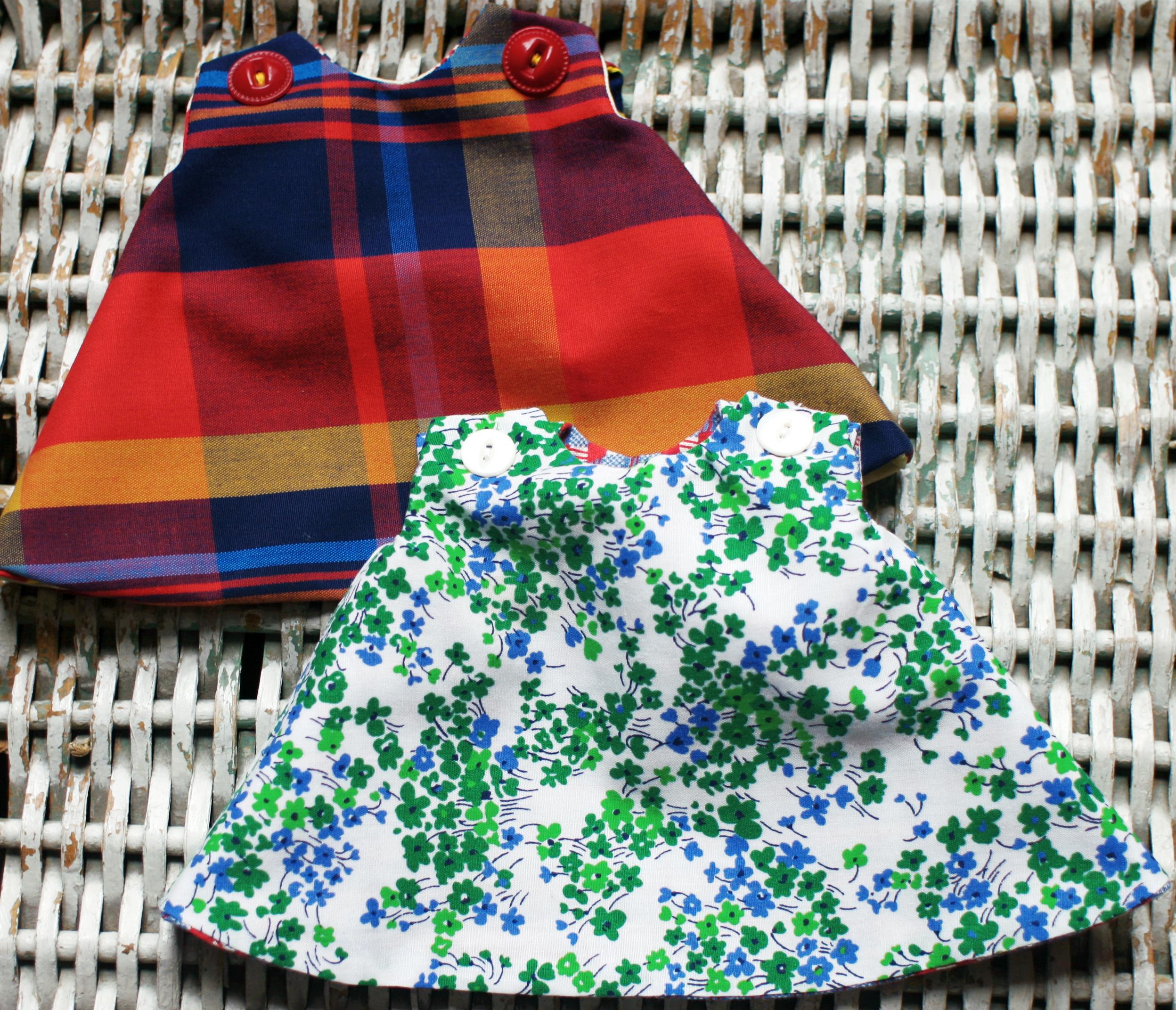 Diy Doll Clothes Domesticspace